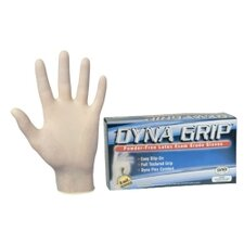 Gloves Dyna Grip Med 100Box - Min 10 Boxes