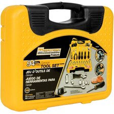 Garage Tool 94Pc Set Q
