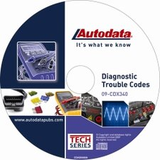 2009 Diagnostic Trouble Code Cd