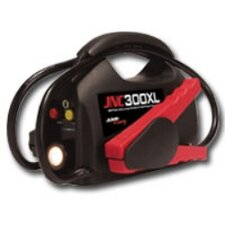 Jump-N-Carry Ultra-Portable W/Flashlight 800 Amps