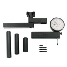 Gauge Pinion Universal Depth Setting