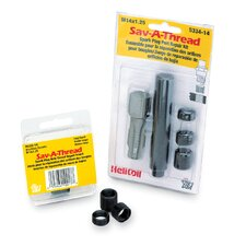 M14X1.25 Sav-A-Thread Kit Spark Plug