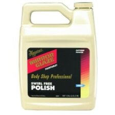 Swirl Free Polish Gallon