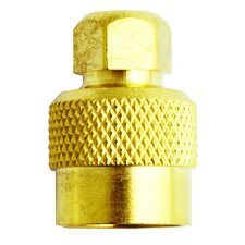 Valve Cap Hex Top