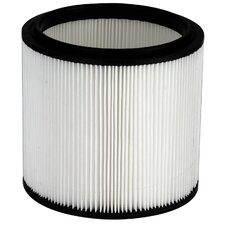 24.Hepa Fine Dust Cartridge Vacuum Filter & Retainer