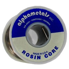 40/60 Solder With Rosin Core  AM11406