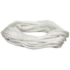 Carded Twisted Rope