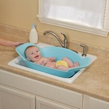 Sink Snuggler Baby Bather