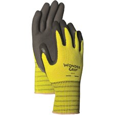 Wonder Grip Rubber Palm Gloves