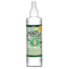 8 Oz. Birdbath and Statuary Cleaner