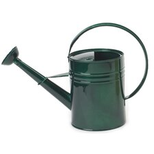 Enameled Steel Watering Can