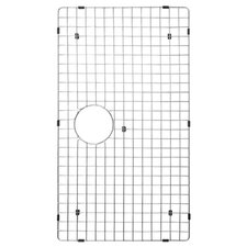 "17"" Grid Kitchen Sink Drain"