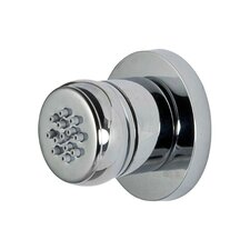 Thermostatic Body Spray Shower
