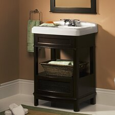 "Generations 24"" Washstand Vanity Base"
