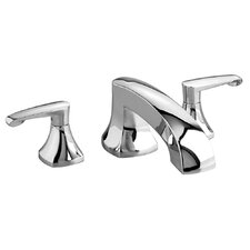 Copeland Double Handle Deck Mount Tub Only Faucet