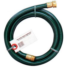 Light Duty Hose Remnant