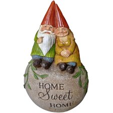 Home Sweet Home Gnomes