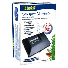 Whisper 150 Air Pump