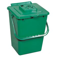 .3 Cu. Ft. Gallon Kitchen Compost Collector