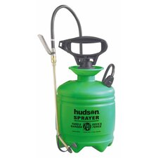 2 In 1 Yard and Garden Deck and Fence Sprayer