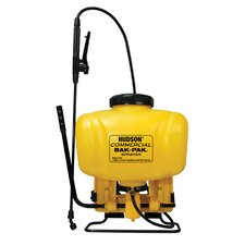 Commercial Bak Pak® Sprayer