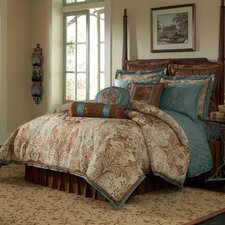 Nottingham Coverlet