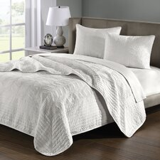Sheldon 3 Piece Coverlet Set