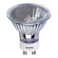 MR16 Lensed GU10 Base Flood Halogen Bulb
