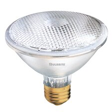75W PAR30 Halogen Narrow Flood Light Bulb in Warm White