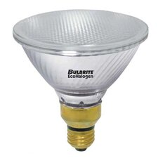 60W PAR30 Narrow Flood Eco Halogen Medium Base Bulb (Pack of 2)