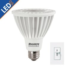 14W PAR30 LED Medium Base Bulb