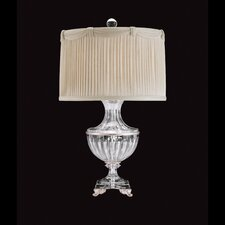 Luxor 1 Light Table Lamp