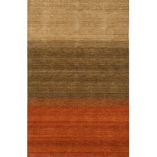 Urban Living Rust Rug