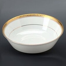 Crestwood Gold Vegetable Salad Bowl