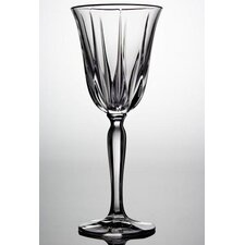 Vendome Platinum 9 oz Goblet