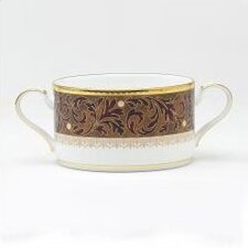 Xavier Gold 10.25 oz. Soup Cup