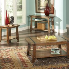 Harrison Coffee Table Set