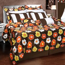 Sonja 24 Piece Room in a Bag Comforter Set