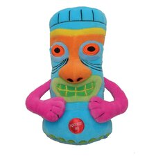 LargeTiki DogToy with Party Sound