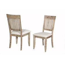 Aspen Side Chair (Set of 2)