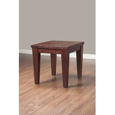 Livingston End Table