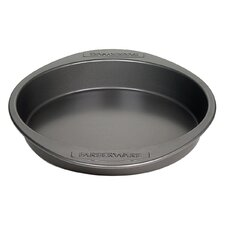 "Nonstick Carbon Steel 9"" Round Cake Pan"