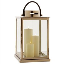 Albany Metal / Glass Lantern