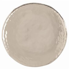 Sofia Polished Nickel Tray