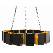 Vaughn 14 Light Mini Chandelier