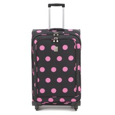 "Dots 360 Quattro 28"" Spinner Upright"