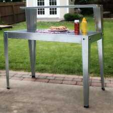 Multi-Use Steel Table/Work Bench
