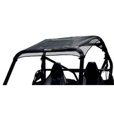 QuadGear UTV Mesh Roll Cage Top