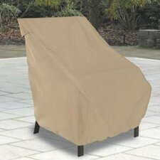 Standard  Patio Chair Cover in Sand