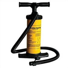 Inflatable Watercraft Hand Pump